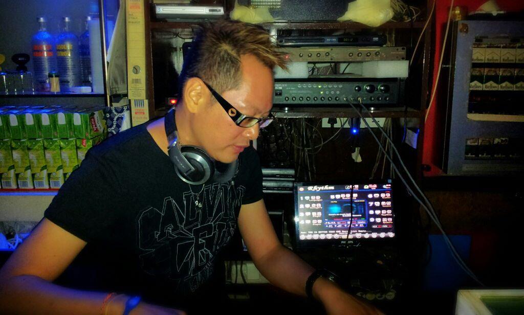 DJ Chinois the Malaysian Radio Host talks to Luxurious Magazine 4