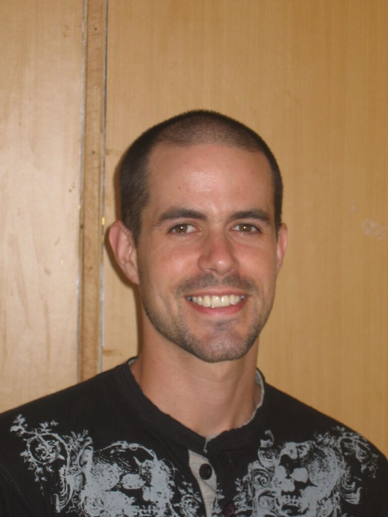 Interview with Richard Shultz of Yoga Dynamics
