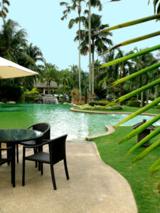 Cyberview Lodge Resort and Spa Review