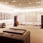 Goldmund showroom opens in Yong-San Electronics Land, Seoul 2