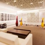 Goldmund showroom opens in Yong-San Electronics Land, Seoul 3