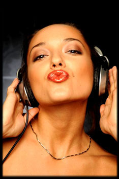 DJ Mari Ferrari the Luxurious Interview 2