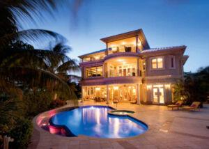 Sunset Point. Grand Cayman, Cayman Islands 14