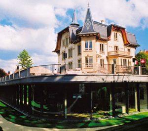 Montblanc Montre SA in Switzerland 4