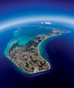 Sunset Point. Grand Cayman, Cayman Islands 16