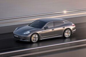 Porsche wows Chinese customers 4