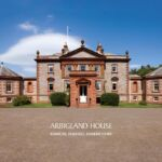Arbigland House front