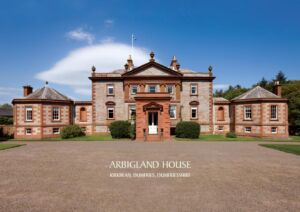Arbigland House Dumfrieshire, Scotland 4