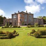 Arbigland House Dumfrieshire, Scotland 7