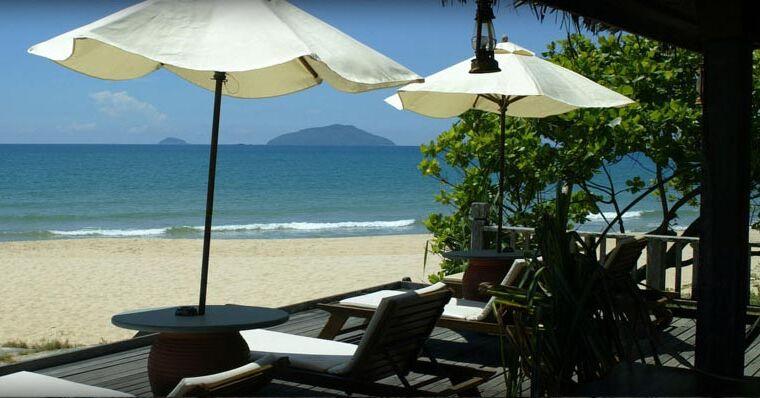 The Aryani Resort Terengganu Malaysia review 1