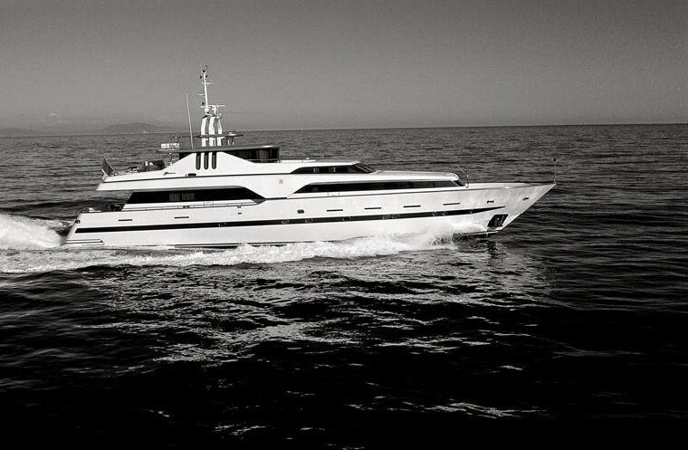 Hainan Rendez-vous: A 5-Star Success for Azimut Yachts 1