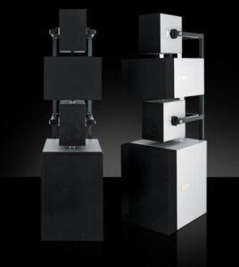 Luxurious Magazine looks at the Goldmund Epilogue Speaker System 4