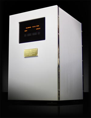 Goldmund Telos 3500 Mono Power Amplifier 11