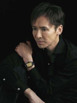 Franck Muller Celebrating Japanese singer Hiromi Go 10