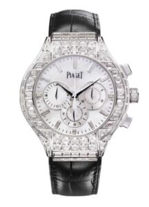 Piaget Limelight Haute Joaillerie watches 8