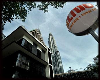 il Lido Kuala Lumpur - Italian Restaurant 2