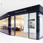 Goldmund showroom opens in Yong-San Electronics Land, Seoul 1