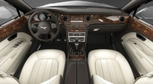 Bentley Mulsanne wins readers award 8