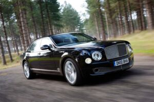 Bentley Mulsanne wins readers award 7
