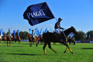 Piaget at the Second Beijing International Polo Open Tournament 7