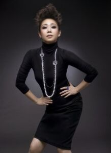 Sandy Lam and the Piaget Limelight Jazz Party 4