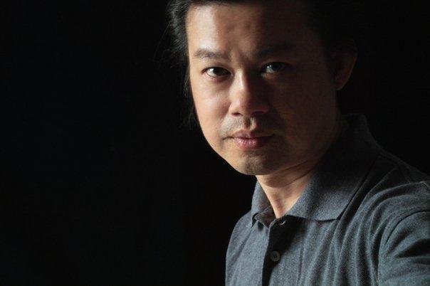 Photographer Steve Chong