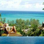 Phuket Villa, Luxury Beach Villa Overlooking Surin Beach 6