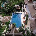 Phuket Villa, Luxury Beach Villa Overlooking Surin Beach 7