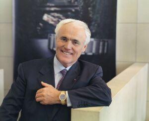 Yves G. Piaget - Chairman of Piaget 4
