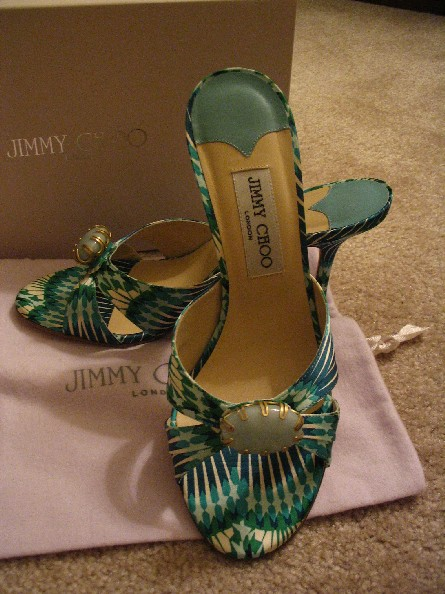 Jimmy Choo sold for £500m the fourth time the company has been sold in 15 years