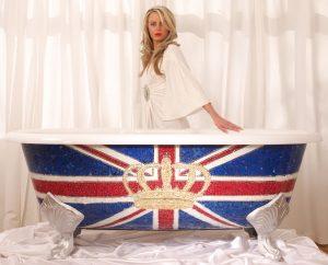 Mayfair Art London - Creating luxurious baths through exquisite mosaics
