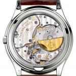 Patek Phillipe Perpetual Calendar Ref 5550P Oscillomax watch