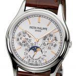 Patek Phillipe Ref 5550P Perpetual Calendar Oscillomax watch