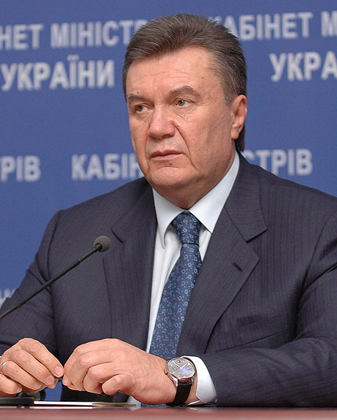 President of the Ukraine Viktor Yanukovych believes it is his duty to create favorable conditions for investors in Ukraine