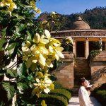 Accomodation at Amanjiwo Resort Borobudur