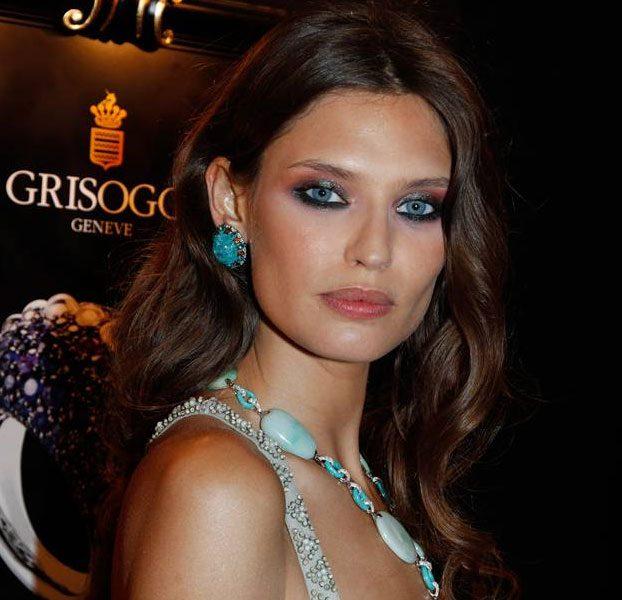 Bianca Balti is the new de Grisogono Ambassadress