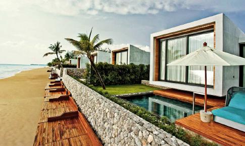 Casa de la Flora Hotel opens in Khao Lak