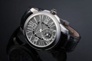 A luxurious look at the beautiful Ateliers deMonaco Quantieme Perpetual watch