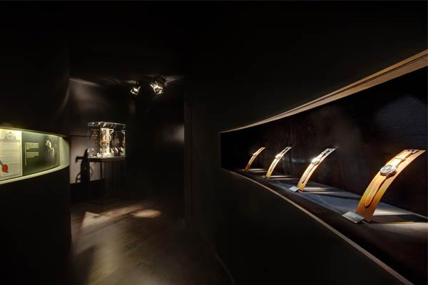 Officine Panerai Time and Space exhibition - A Tribute to Galileo Galilei 3