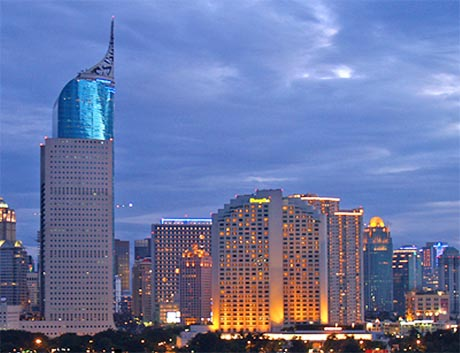 Fairmont Hotels And Resorts Jakarta To Open In 2014
