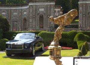 Spirit of Ecstasy Mascot - Celebrating 100 Years of this Rolls-Royce Icon