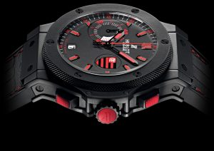 The Hublot Big Bang Flamengo Watch - a special dedication to the clubs history and success