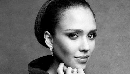 Jessica Alba is the new face of Piaget's Possession 13