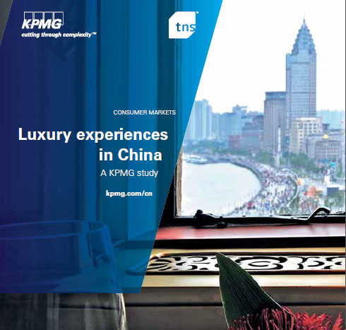 Chinese luxury consumers do their research online 9
