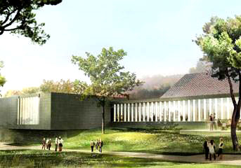 In July 2011, the Lalique Museum will be inaugurated in Wingen-sur-Moder, Alsace in north-eastern France