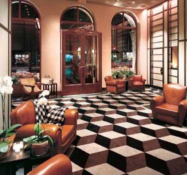 Royalton Hotel and Morgan Hotel sold for $140 Million 1