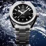 The Omega Seamaster Planet Ocean 42.00 mm - calibre 8500