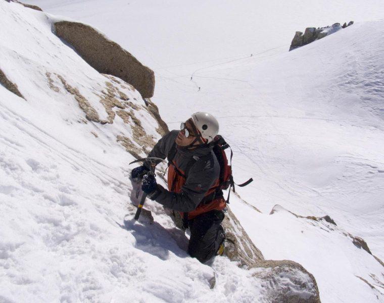 Swedish explorer Johan Ernst Nilson and Zenith Watches go Pole2Pole