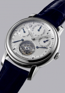 Luxurious takes a look back at one of the greats - The Vacheron Constantin Saint Gervais watch.