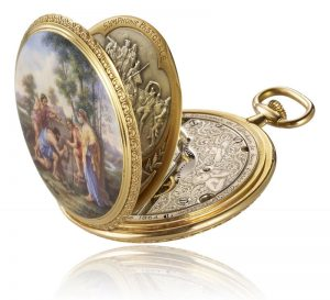 Treasures of Vacheron Constantin - A legacy of watchmaking since 1755
